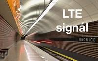 Celé pražské metro má být do začátku 2022 pokryté LTE signálem. Data už nyní chytíš v těchto stanicích