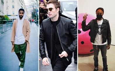 Celebritné outfity poskladané z lacnejších kúskov oblečenia. Nechýbajú Conor McGregor, Kanye West alebo The Weeknd