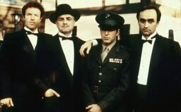 Celebrity spájané s podsvetím: Sonny z Krstného otca obhajoval česť mafiána, ponúkal za neho kauciu