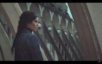 Celeste Buckingham predstavuje skladbu My Last Song, ktorá snáď nebude poslednou v jej kariére