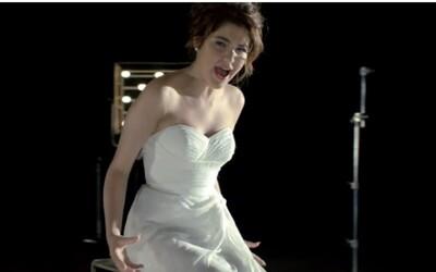 Celeste sa predstavuje s klipom k novej slovenskej rozprávke, Láska na Vlásku