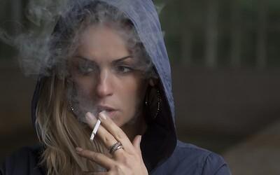 Celostátně hledanou ženu našla v Brně hlídka proto, že kouřila, kde neměla. Nepomohl jí ani neprůstřelný argument