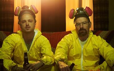 Celovečerní film Breaking Bad si budeš moct pustit již brzy. První teaser trailer odhaluje i datum vydání