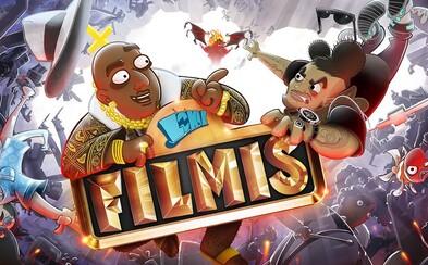 Celý film od Lokal TV z roku 2015 je teraz dostupný zadarmo. Odkazy do karantény posielajú Rytmaus aj Pišta Lakatoš