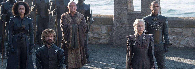 Celý svet Game of Thrones sa spojil, aby zosadil z trónu Lannisterov. Užite si epický trailer pre 7. sériu s drakmi a zábermi na vojnu o všetko