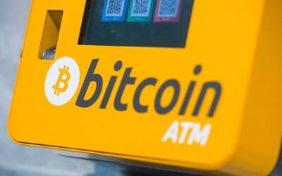 Cena Bitcoinu překročila hranici 10 tisíc dolarů a stále stoupá