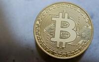Cena Bitcoinu se prudce propadla o více než 20 % v průběhu jediného dne