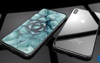 Cenovka iPhonu 8 je už viac-menej potvrdená. Nový iOS smartfón bude určený len pre tých najnáročnejších