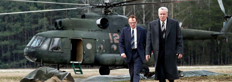 Černobyl: Co byla pravda a co si tvůrci seriálu vymysleli?