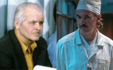 Černobyľ od HBO: Čo bola pravda a čo si tvorcovia seriálu vymysleli?