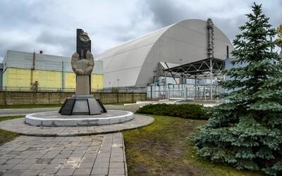 Černobyl se stane oficiální turistickou atrakcí, prohlásil ukrajinský prezident