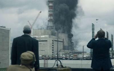 Černobyl se už na IMDb stal nejlépe hodnoceným seriálem historie