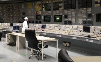 Černobyľ sprístupní turistom strojovňu so 40 000-násobne vyššou radiáciou ako norma. V oblekoch v nej môžu stráviť najviac 5 minút