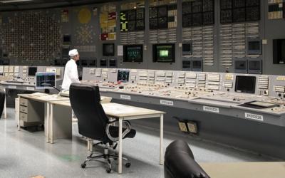 Černobyl zpřístupní turistům strojovnu se 40 000násobně vyšší radiací, než je norma. V oblecích v ní mohou strávit jen 5 minut