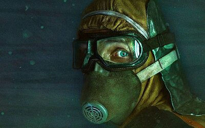 Černobylem se šíří smrt v podobě radiace. Novince od HBO nechybí napětí ani děsivá atmosféra