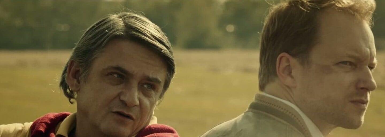 Červený kapitán je najlepším slovenským porevolučným filmom. Stačí to však? (Recenzia)