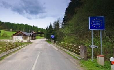 Češi budou moci vycestovat na Slovensko a do Maďarska. Do 48 hodin se ale musí vrátit