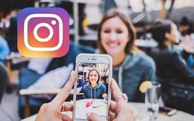 Češi denně tráví na sociálních sítích víc než dvě hodiny. Nejvíce u nás roste Instagram