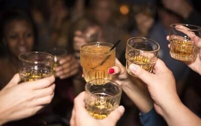 Češi jsou čtvrtí v konzumaci alkoholu. Spotřebují o půl litru víc než Rusové