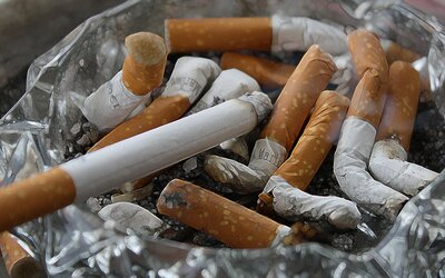 Češi jsou mistři v konzumaci alkoholu a tabáku. Průměrný Čech ročně vykouří přes 2000 cigaret