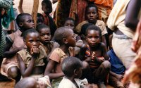 Češi poslali 144 koz a 35 prasat na pomoc dětem do Rwandy. Vybraly se i peníze na rozvoj podnikání