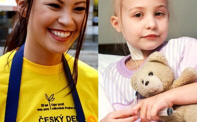 Češi přispěli rekordních 19 041 300 korun na boj proti rakovině
