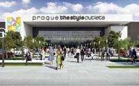 Češi se mohou těšit na otevření nového outletu. Prague The Style Outlets bude největší sítí obchodů se zlevněným zbožím u nás