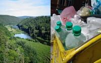 Češi se o přírodu zajímají, ale na její ochraně se podílejí, jen když z toho mají zisk