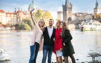Češi si žijí lépe než Američané nebo Slováci. Nejlépe je na tom Norsko, nejhůře Středoafrická republika