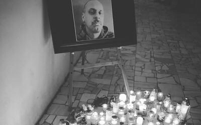 Česká a slovenská rapová scéna se loučí s důležitým člověkem, vzkazy posílají Majk Spirit, James Cole i Tafrob