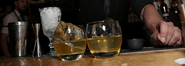 Česká barová stálica vLemonTree. Takto vyzeral zážitkový guestbartending od pražských coctailových mágov