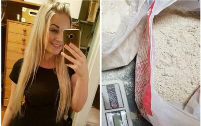 Češka chtěla převést 9 kilogramů heroinu do Abú Zabí. Její plán však nevyšel a zřejmě ji čeká doživotí