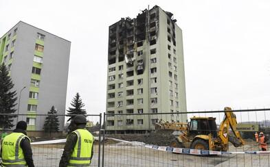 Česká firma si za demontáž prešovského paneláku naúčtuje len 1 euro. Práce by sa mohli začať v pondelok