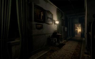Česká hororová hra s duchy tě díky virtuální realitě vrhne do děsivých míst, která skutečně existují