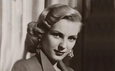 Češka, ktorá sa stala hviezdou Mexika. Prirovnávajú ju k Marilyn Monroe, ktorá ju o pár rokov síce prežila, no obe zomreli za rovnakých okolností