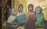 Češka, ktorá sa zaľúbila do Afganca a odišla za ním do Kábulu. Nový animák s netradičným príbehom si už môžeš pozrieť v kinách