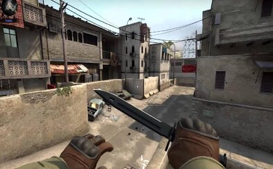 Česká policie řeší kuriózní případ: Hráče Counter-Strike okradli o virtuální nůž v hodnotě 30 tisíc korun