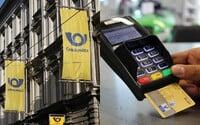 Česká pošta chce být moderní, od července umožní platbu kartou na všech pobočkách!