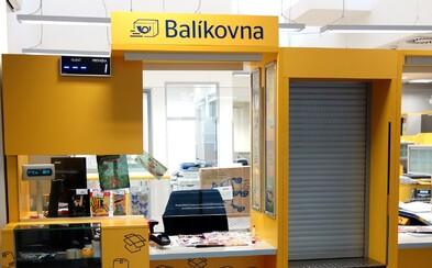 Česká pošta chce doručovat 60 milionů balíků ročně. Vydání zásilky garantuje do pěti minut