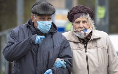Česká pošta při distribuci roušek porušila zákonné požadavky