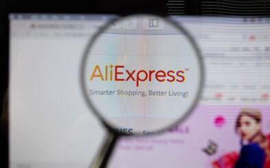 Česká pošta začíná spolupracovat s AliExpressem, v roce 2021 by mohly být zásilky doručeny do 10 dnů