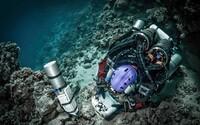 Česká republika slaví nový světový rekord! Výzkum odhalil nejhlubší podvodní jeskyni planety