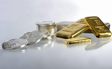 Česká rodina chtěla propašovat 665 kilo zlata a stříbra za více než 18 a půl milionu. Poklad vezla z Rakouska do Švýcarska