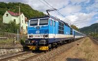 Češka vo vlaku vyfasovala pokutu, lebo nemala rúško. Zaskočilo ju, keď zistila, aké dôvody boli uvedené na bloku