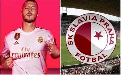 České fotbalové týmy Sparta, Slavia i Plzeň se oficiálně vrací do hry FIFA 20