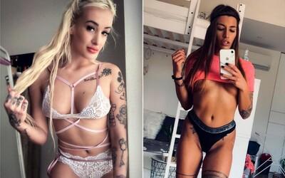 České pornoherečky sa pobili v klube. Daisy Lee tvrdí, že ju kopali do tváre v bezvedomí
