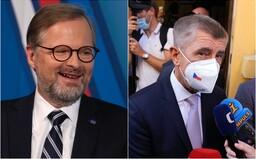 České voľby vyhrala s tesným náskokom opozícia. Babiš ako premiér končí