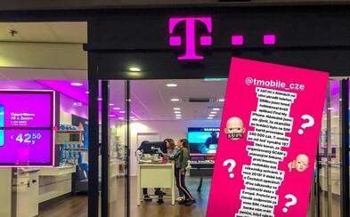 Českému fotografovi ukradli mobil a provolali 240 tisíc. T-Mobile po něm vymáhá peníze, podvodům prý ale nijak nezabránil