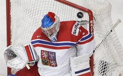 Čeští hokejisté o medaile bojovat nebudou. Stopku jim ve čtvrtfinále dala reprezentace Ruska