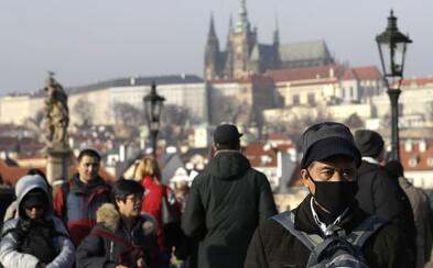 Česko a koronavirus: Shrnuli jsme místa u nás, kde se objevilo podezření na nákazu